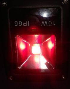 Amazon.com: Flower Child's review of Bonlux Remote Control RGB Flood Lights, 16...