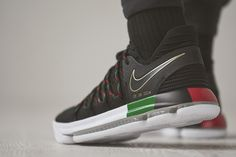 eae8228d57c843 Nike Marks Black History Month 2018 with EQUALITY Collection - EUKicks.com  Sneaker Magazine Sneaker