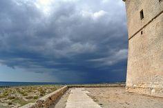 Il temporale!