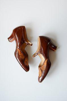 vintage 1920s shoes | 20s vintage shoes #1920s #vintage #vintageshoes