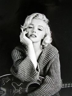 Marilyn by Milton Greene