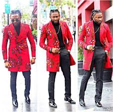 Among a host of new styles and designs are these Trendy African Print Designs For Classy Men especially Africans. The attractive vibrant prints fit anywhere African Attire, African Wear, African Dress, Latest Ankara Dresses, Ankara Dress Styles, Ankara Tops, African Print Fashion, Africa Fashion, African Prints