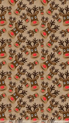 holiday wallpapers for iphone reindeer wallpaper iphone Christmas Phone Wallpaper, Holiday Wallpaper, Thanksgiving Iphone Wallpaper, Winter Iphone Wallpaper, Christmas Paper, Vintage Christmas, Christmas Print, Copper Decoration, Cute Wallpapers