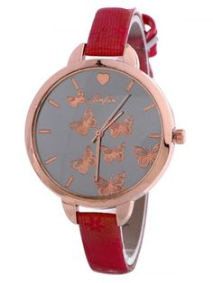 GET $50 NOW | Join RoseGal: Get YOUR $50 NOW!http://www.rosegal.com/watches/faux-leather-butterfly-quartz-watch-1001033.html?seid=2275071rg1001033