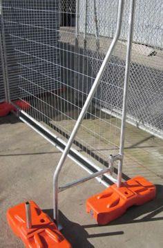 Buy Temporary Fencing Bracing Set