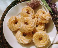 Süße Eberswalder Spritzkuchen: Original-Rezept aus der DDR