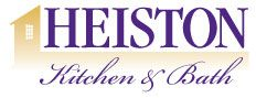 Heiston Kitchen and Bath logo