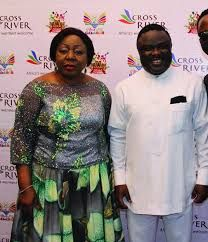 Owojela's Blog-Latest Naija News and Gist : Ayade's aide forcefully took away Land Cruiser Pra...