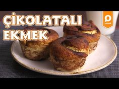 Çikolatalı Ekmek Tarifi - Onedio Yemek - Tatlı Tarifleri - YouTube