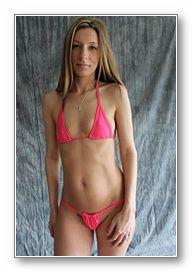 Contributors gallery Bikini