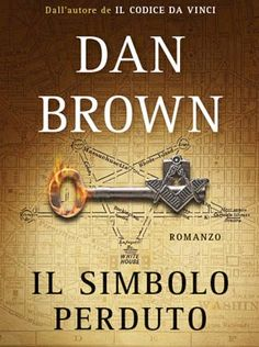 Il simbolo perduto - Dan Brown