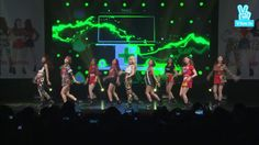 """V-[V]TWICE OOH-AHH! 1ST SHOWCASE-""""Like OOH-AHH"""" LIVE (click the image to watch the performance)"""
