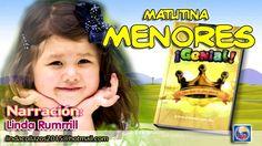 Devoción Matutina Para Menores - Miércoles 14 de Septiembre del 2016 - www.drministries.org