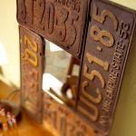 SNS 98 - license plates