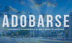 18 palabras madrileñas que todo el mundo debería conocer
