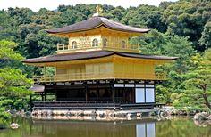Kinjaku-Ji (UNESCO) - Kyoto