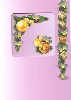 3d Olba bloemenponsset