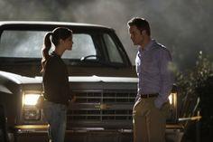 """Doctora en Alabama"" The Crush & the Crossbow (TV Episode 2011) -"