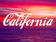California girl.