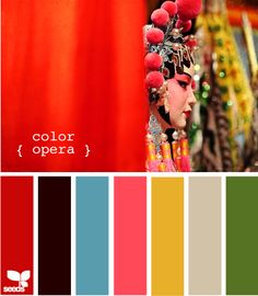 color inspiration - Google Search