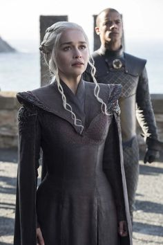 A parceria entre a Entertaiment Weekly e a HBO continua revelando novas imagens da sétima temporada de Game of Thrones