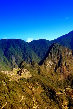 Click through for everything you need to know about hiking the Inca Trail to Machu Picchu, Peru -----> http://www.mappingmegan.com/hiking-the-inca-trail/