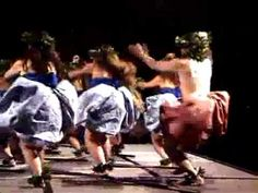 ACADEMY OF HAWAIIAN ARTS  JAPAN TOUR 2009  W a i k i ki