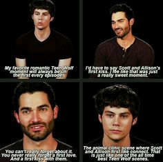 Image about cute in Teen Wolf by A on We Heart It Stiles Teen Wolf, Teen Wolf Mtv, Teen Wolf Boys, Teen Wolf Dylan, Teen Wolf Cast, Dylan O'brien, Teen Wolf Memes, Teen Wolf Quotes, Teen Wolf Funny