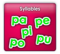 Great for teaching Spanish I students the sounds and phonics in Spanish.