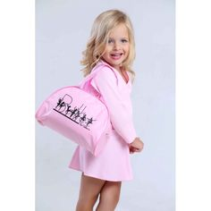 Ballet e Jazz Infantil Ballet Shows, Baby Ballerina, Maria Clara, Waterproof Backpack, Canvas Backpack, Tote Purse, Duffel Bag, Embroidery Designs, Kids Outfits