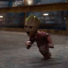 I just premiered the Guardians of the Galaxy Vol. 2 Teaser Trailer in Brazil at CCXP and it was truly one of the greatest moments of my life. What a warm and wonderful crowd. Click the link in my profile to see the new trailer.