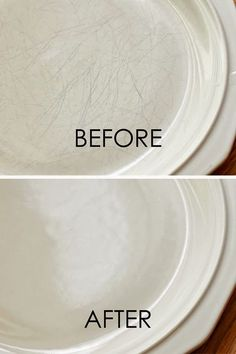 How to Remove Scratches From Porcelain Sinks