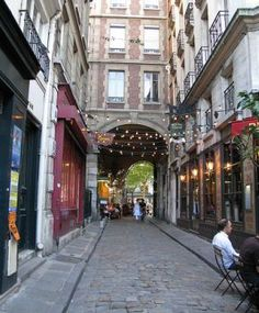 St. Germain Des Pres, Paris --- My FAVORITE part of Paris!   Ooh, la, la!  I want to go back there. . . .