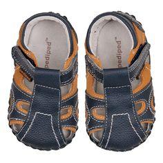 Pediped shoes.