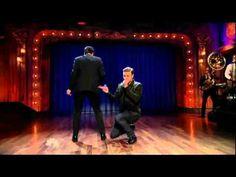 Jimmy Fallon and Justin Timberlake perform History of Rap 4. 3-15-13