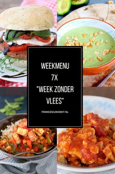 Vegetarian Recepies, Veggie Recipes, Cooking Recipes, Healthy Recipes, Chilis Menu, I Love Food, Good Food, Waldorf Chicken Salad, Vegan For A Week