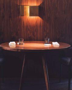 Tarruella Trenchs Studio - Murri Restaurante Residential Lighting, Double Vanity, Bathroom, Restaurants, Bath Room, Bathrooms, Bath, Bathing, Bathtub
