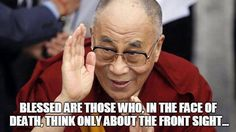 The Dali Lama on guns, gun culture and personal protection Dad Advice, Life Advice, Dalai Lama, Wisdom Meme, Patriotic Words, Gun Quotes, Police Lives Matter, Military Quotes, Blessed Are Those