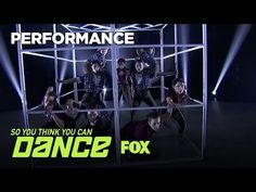 All-Stars' Jazz Performance | Season 13 Ep. 12 | SO YOU THINK YOU CAN DANCE - YouTube