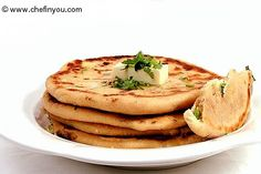 Filled flatbread...must try!! Wonder how different it is from the Romanian kind?