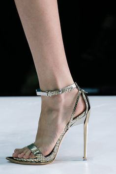SPRING 2013 READY-TO-WEAR  Roberto Cavalli