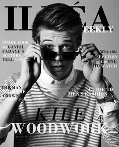 #IlleaWeekly Kile Woodwork