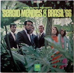 SERGIO MENDES & BRASIL '66 / MAIS QUE NADA / BOSSA / KING JAPAN