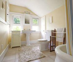 9 Ways to Keep Your Bathroom Clean Longer - GoodHousekeeping.com