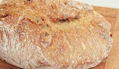 Långjäst bröd – Bröd&Kvarn