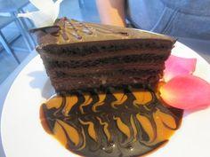 Extraordinary Desserts  Specialty Dishes: Dulce de Leche cake