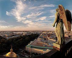 Sankt-Petersburg (Санкт-Петербург).