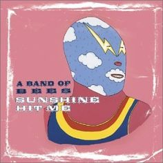 A Band of Bees - Sunshine Hit Me (2003)