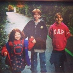 Find images and videos about harry potter, emma watson and hermione granger on We Heart It - the app to get lost in what you love. Hermione Granger, Harry Potter Ron Weasley, Harry Potter Actors, Harry Potter Love, Harry Potter World, Harry Potter Memes, Ginny Weasley, Potter Facts, Golden Trio