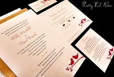 Love Birds Wedding Invitation www.prettylilnotes.com #uniquewedding #weddinginvitation #weddinginvite #weddingideas #wedding #uniqueweddinginvitation #springwedding #modernweddinginvitation #customweddinginvitation #simpleweddinginvitation #affordableweddinginvitation #elegantweddinginvitation #freshweddinginvitation #modernweddinginvitation #centralillinoiswedding #bloomingtonnormalwedding #illinoiswedding #birdweddinginvitation #birdswedding #birdsweddinginvitation…
